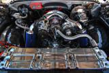 Engine HDR