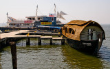 Tourist Boats, Kochi