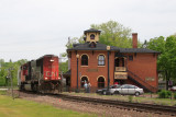 ICRR Depot Galena Illinois Img009.JPG