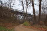 Amtrak over Bureau Creek Bridge 1562.JPG