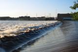 Rock River, Lower Dam