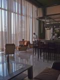 Cocktail bar. Gran Hotel Lopesan Costa Meloneras