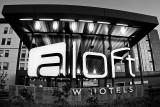 Aloft Hotel YUL