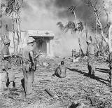 Japanese Surrender on Roi