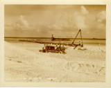Kwaj-1944-bulldozer
