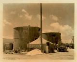 Kwaj-1944-oil-tanks