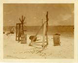 Kwaj-1944-windmill-Washing Machines