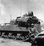 Roi Namur, Tank, Killer 1944