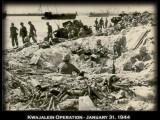 Roi Namur Beach & Marines