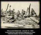 Machine-Gun Crew Namur Jan 31,1944
