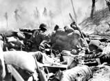 Tarawa Gilberts Nov. 20, 1943