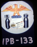 VPB-133 Patch