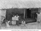 1896 Kabua's Daughter Benak
