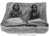 1896 Limadjur & Rebeaka On a Royal Mat