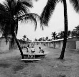 Canoe Ebeye 1950's