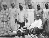 Kabua & Family 1902