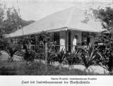Landeshauptmann Marshall Islands Jaluit pre 1905 Antonie & E