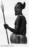 Lebeloa Chief Of Kaven, Maloelap