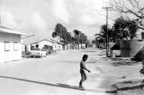 Main Street Ebeye 1970's