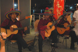 Mexican-Vietnamese band, Saigon