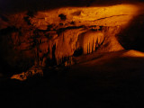Mammoth Caves, Kentucky, USA