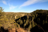 Fall Creek Falls State Park, Tennessee, USA
