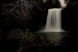 Foster Falls/Little Gizzard Creek, Tennessee