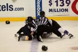 Nashville Predators NHL Game