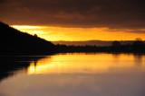 Sunrise over Lindley Wood Reservoir  09_d70_DSC_1060