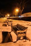 Pateley Bridge Night Time Snow  09_DSC_8116