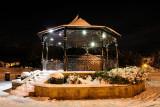 Pateley Bridge Night Time Snow  09_DSC_8118