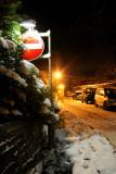 Pateley Bridge Night Time Snow  09_DSC_8127