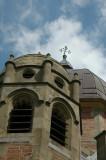 Detail from Giggleswick School Chapel   DSC_2250