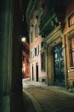 Little Milan street