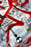 Graffiti in Porta Ticinese