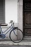 Blue Bike...again!