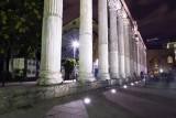 Roman Columns at S.Lorenzo