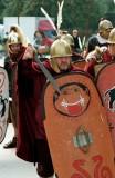 Celtics and Romans