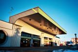 Bovisa Train Station