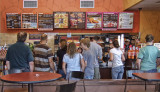 National Donut Day Turnout