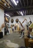 P1050282 A Sculptor's Studio