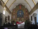 California Missions: Mission San Carlos Borromeo de Carmelo