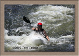 St. Francis River Whitewater 12