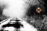 Back Road Warning