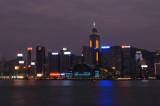 Causeway Bay & Wanchai