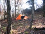 Denny setup tent.JPG