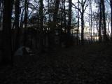 Cherry Gap sunrise 1.JPG