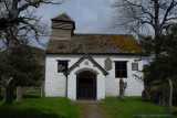 Capel Y Ffin. or Chapel of the boundary.