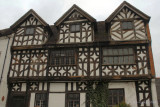 Bishops Percys House 1580.