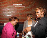 Kandi Burrus at Club 595 North (2009-08-25)